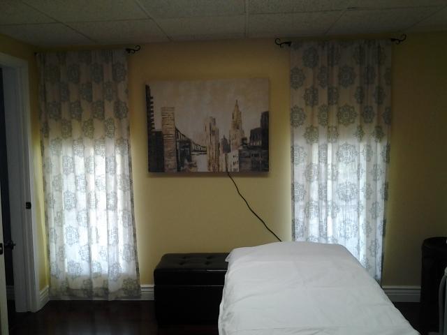 spa laser room2
